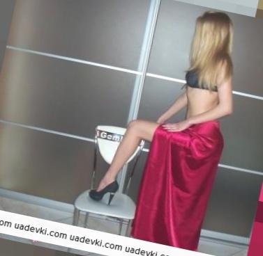 проститутки Донецка Dolce&Gabbana