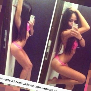 проститутки Одессы Николь