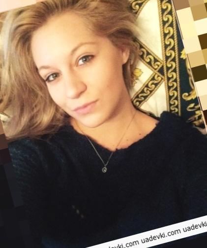 проститутки Одессы Виктория
