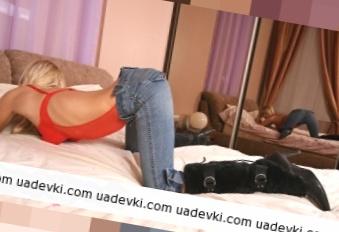 проститутки Одессы Маша